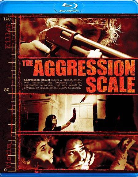 优酷vip会员看The Aggression Scale