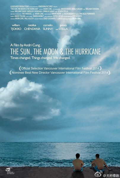 优酷vip会员看The Sun, The Moon & The Hurricane