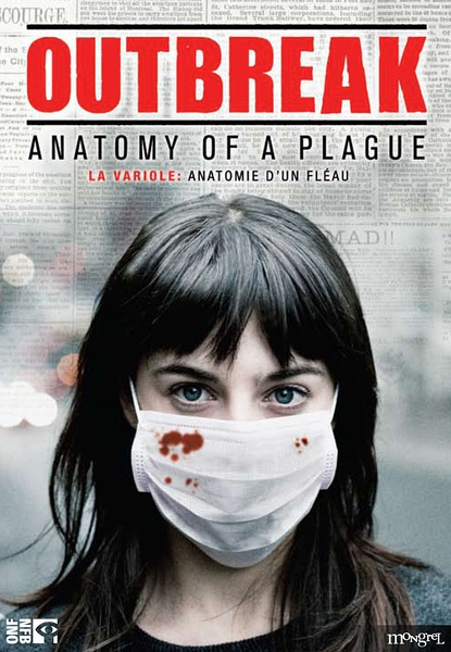 优酷vip会员看Outbreak: Anatomy of a Plague