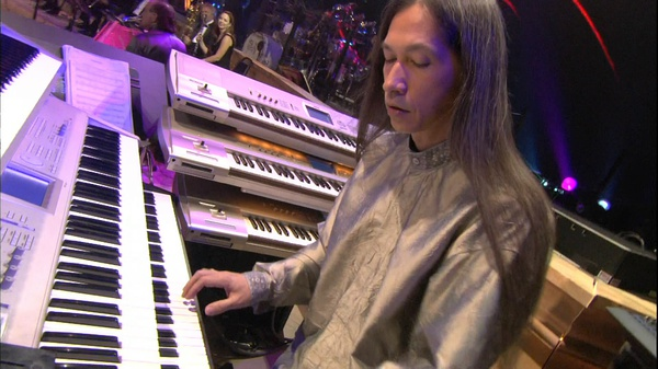 优酷vip会员看Yanni Live! The Concert Event