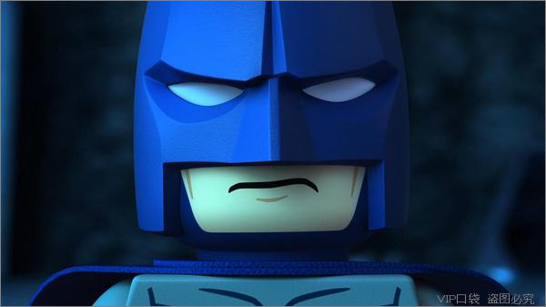 优酷vip会员看Lego DC Comics Superheroes: Justice League - Gotham City Breakout