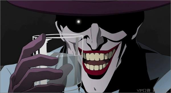 优酷vip会员看Batman: The Killing Joke